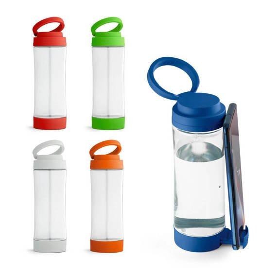 QUINTANA. Szklana butelka sportowa