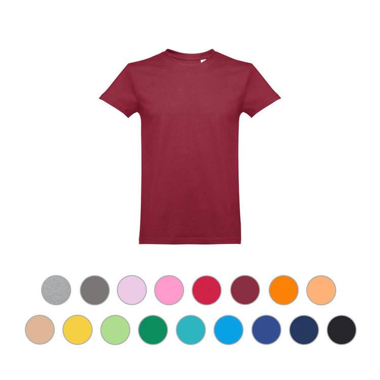 THC ANKARA. Męski t-shirt