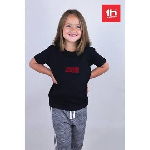 THC QUITO. Dziecięcy t-shirt